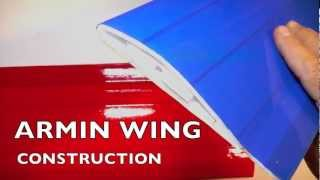 getlinkyoutube.com-ARMIN WING CONSTRUCTION: start-to-finish process with links to detail videos