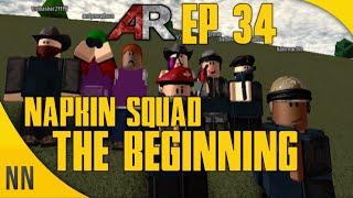 getlinkyoutube.com-Apocalypse Rising Ep 34 Napkin Squad: The Beginning P.1 | [1080p/60fps]