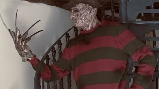 getlinkyoutube.com-Freddy Krueger Part 2 Quotes