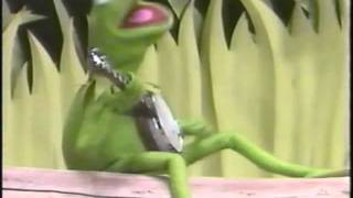 getlinkyoutube.com-Kermit the Frog - Rainbow Connection