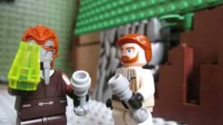 getlinkyoutube.com-Lego Clone Wars: Jedi Alliance