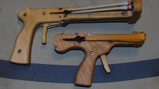 """getlinkyoutube.com-Syringes, Explosions, Blood: James Bond's """"Spy"""" Slingshot Pistol"""