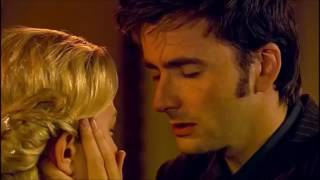 The Doctor and Reinette Mind Link - The Girl in the Fireplace - Doctor Who - BBC