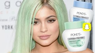 POND'S Cold Cream Review & Demo!   Kylie Jenner's Favourite Cleanser