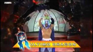 getlinkyoutube.com-Top 10 Masked Marvels In Wrestling History