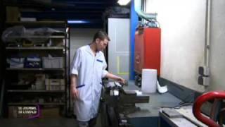 getlinkyoutube.com-Emploi : Le quoditien d'un technicien de maintenance