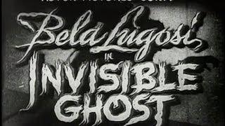 getlinkyoutube.com-Invisible Ghost (1941) [Horror] [Thriller]