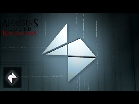 Animus Data Fragments #1 - #100 - Assassins Creed Revelations (100% Sync)
