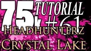 75k Tutorial 61: LeeKeyBuhm and Headhunterz + Crystal Lake