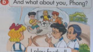 getlinkyoutube.com-Tiếng anh lớp 3 (tập 1) Unit 10 - Bộ GD ĐT  Bé học tiếng anh ở trường tiểu học