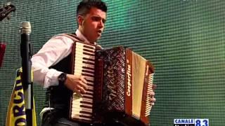 getlinkyoutube.com-alle otto in punto - federica - orchestra italiana bagutti