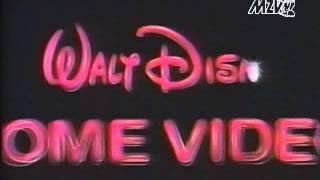 getlinkyoutube.com-Walt Disney Home Video 1994 Logo