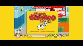 getlinkyoutube.com-Codigos De La Revista De Mundo Gaturro Numero 28