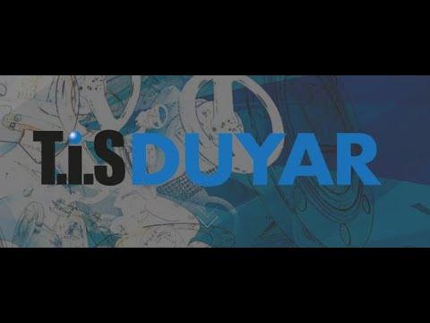 Tis Duyar Metal Tozu