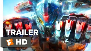 Pacific Rim: Uprising IMAX Trailer (2018) | Movieclips Trailers