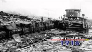 Today in History / July 30