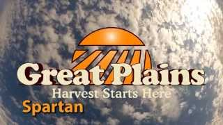 Great Plains Spartan Drills
