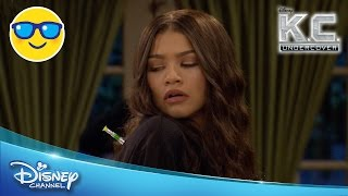 getlinkyoutube.com-K.C. Undercover   Coopers Reactivated   Official Disney Channel UK