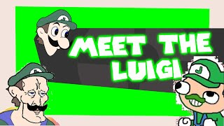 getlinkyoutube.com-SM64: Meet the Luigi.