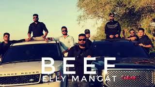 Beef (FULL SONG) | Elly Mangat | Randy J | New Punjabi Song 2017