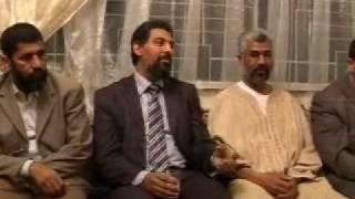 getlinkyoutube.com-الأستاذ المرشد يستقبل الوفد المغربي