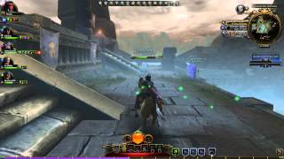 getlinkyoutube.com-Neverwinter Online Чернокнижник-мучитель PvP