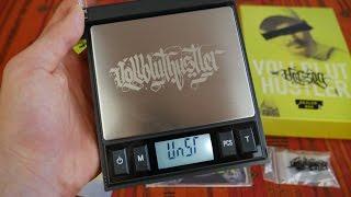 getlinkyoutube.com-HERZOG - VOLLBLUTHUSTLER (LTD. Dealer Box) UNBOXING