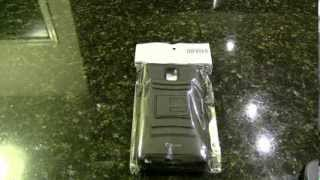 getlinkyoutube.com-i-Blason Case for the Samsung Galaxy Note 3 Note III First Impressions