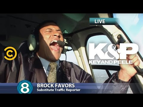 Key & Peele: Black Hawk Up