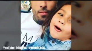 getlinkyoutube.com-Videos divertidos de Nicky jam en Instagram Parte 1