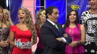 getlinkyoutube.com-Vivian Cepeda llora por culpa de Ernesto Chavana
