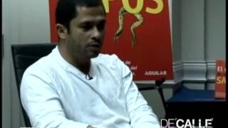 getlinkyoutube.com-Entrevista con Andres Lopez (El Cartel de los Sapos) De Calle con Dafne Parte 2