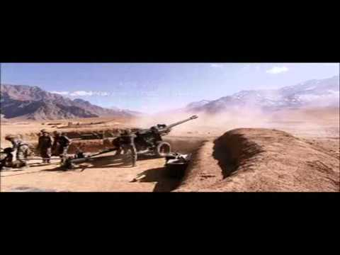 Indian Army - Artillery of India