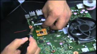getlinkyoutube.com-INSTALAR RGH X360RUN XBOX 360 SLIM E 4 GB parte 1