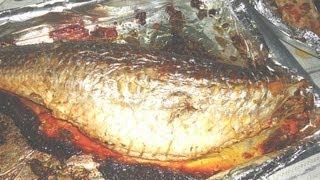 getlinkyoutube.com-Peixe Tainha no forno passo a passo