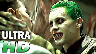 SUICIDE SQUAD Trailer # 2 (Ultra HD 4K)