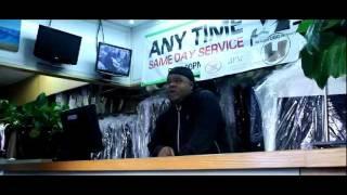 Fred The Godson - Doves Fly (ft. Pusha T)