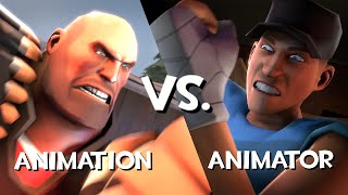 getlinkyoutube.com-Animation vs. Animator (Saxxy 2014 - Winner of Best Overall)