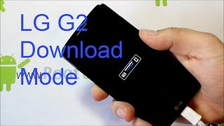 getlinkyoutube.com-How to enter Download mode on the LG G2