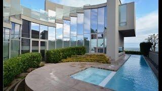 getlinkyoutube.com-Dream Homes: Luxury Beach House & Massive Country Estate