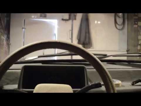 Где у VAZ 1111 Ока предохранитель омывателя лобового стекла
