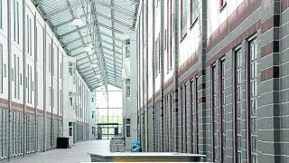 getlinkyoutube.com-Modernstes Gefängnis der Welt - Hightech Knast Doku 2015 *HD*