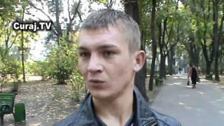 getlinkyoutube.com-Curaj.TV - A pierdut şi maşina şi banii