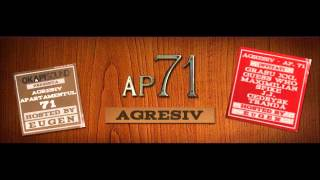 getlinkyoutube.com-Agresiv - Ap. 71 Mixtape