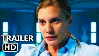 2036 ORIGIN UNKNOWN Official Trailer (2018) Sci-Fi Movie HD