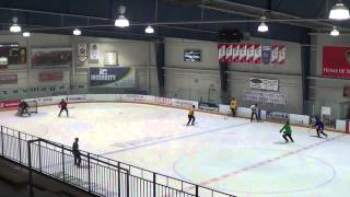 getlinkyoutube.com-2 on 1 Hockey Drill- Practice Series by The Hill Academy