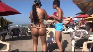 getlinkyoutube.com-Cartagena Nightlife Hot Colombian Girls