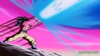 Goku SSJ4 Kills Baby (1080p HD).3gp