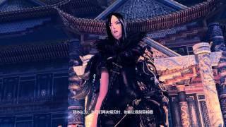 getlinkyoutube.com-[劍靈]Blade&Soul 被秦姊姊大卸八塊