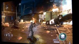getlinkyoutube.com-Resident Evil Operation Racoon City Gameplay